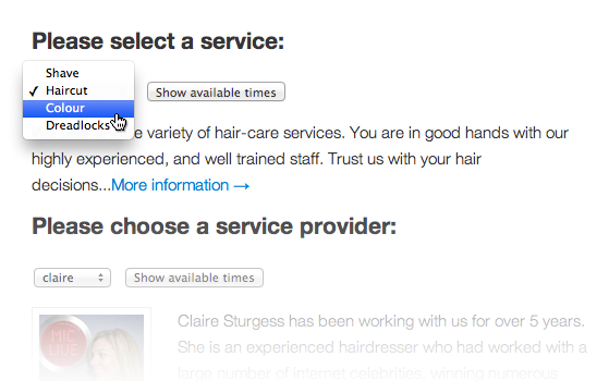 service-and-provider