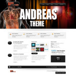 Andreas Theme