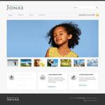 Jonas Theme