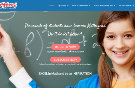 mathizen